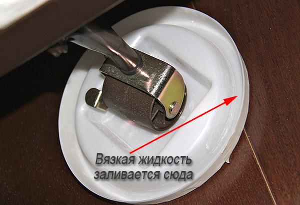 Die Wanzenfalle kann leicht selbst hergestellt werden.